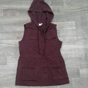 Women's Cargo Vest